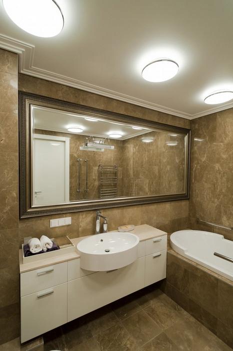Фото № 23003 ванная  Квартира