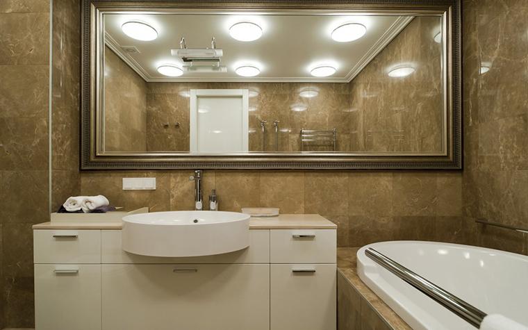 Фото № 23004 ванная  Квартира