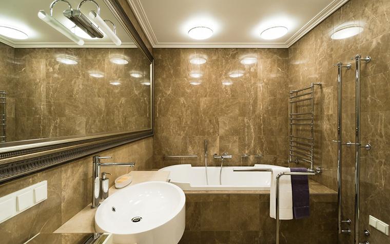Фото № 23005 ванная  Квартира