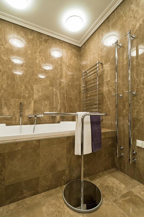 Фото № 23006 ванная  Квартира