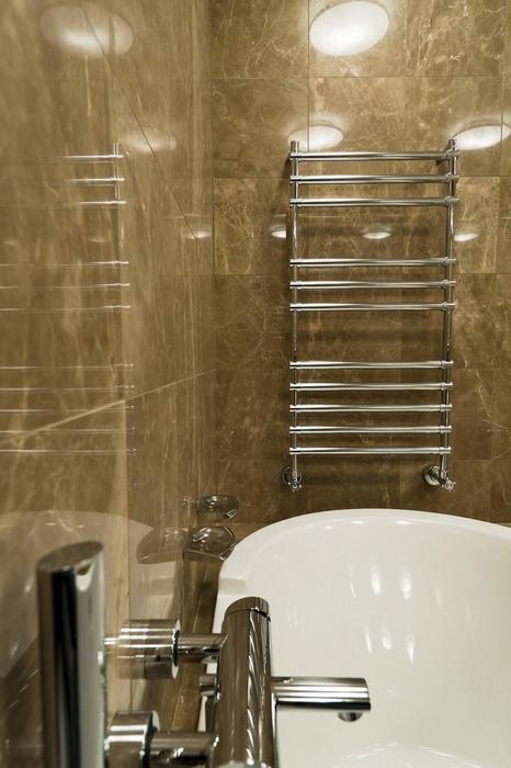 Фото № 23007 ванная  Квартира