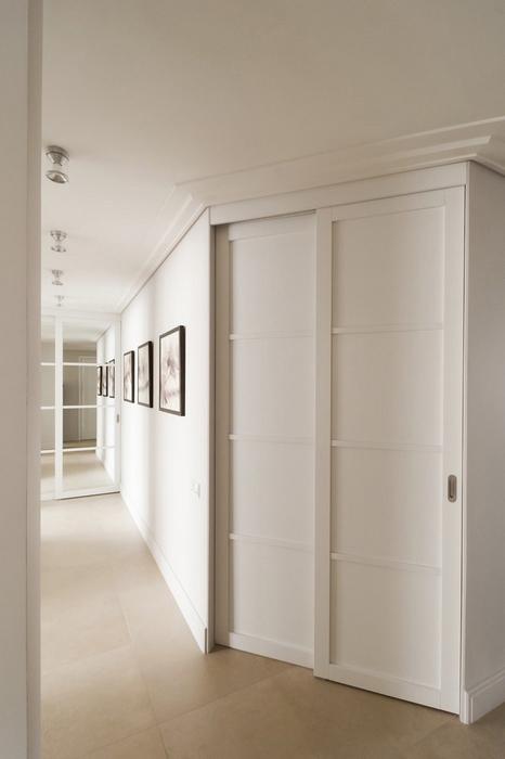 интерьер холла - фото № 23016