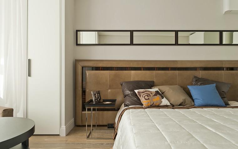 Фото № 22975 спальня  Квартира