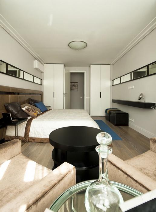 Фото № 22978 спальня  Квартира