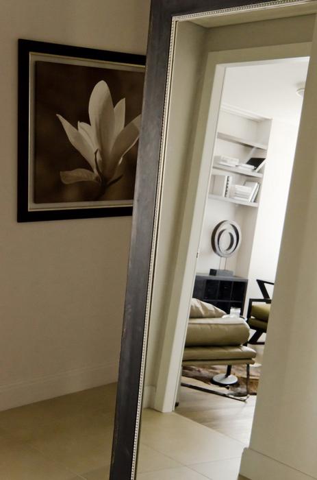интерьер холла - фото № 23017