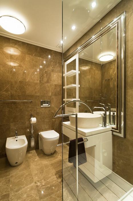 Фото № 23009 ванная  Квартира