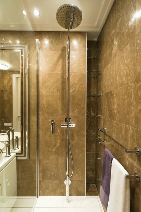 Фото № 23010 ванная  Квартира