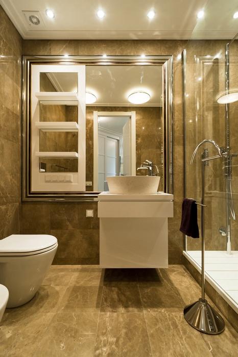 Фото № 23011 ванная  Квартира