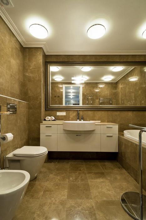Фото № 23012 ванная  Квартира
