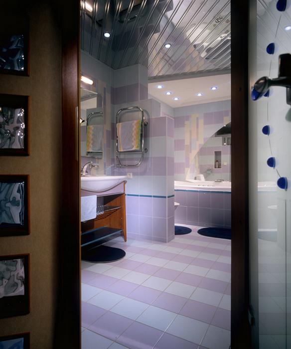 ванная - фото № 23068