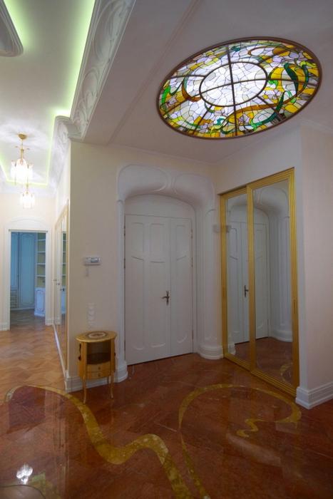 Квартира. холл из проекта , фото №23315