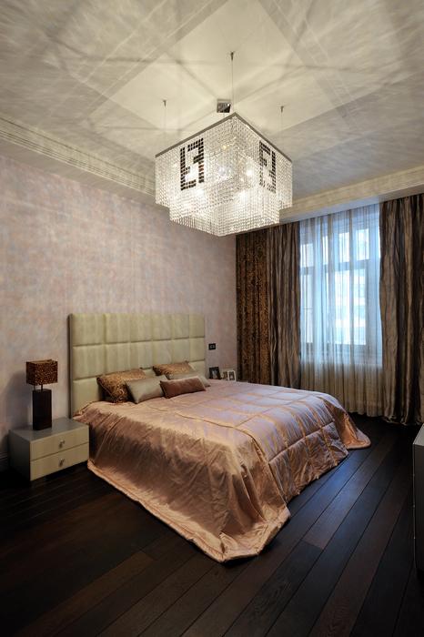 спальня - фото № 23348
