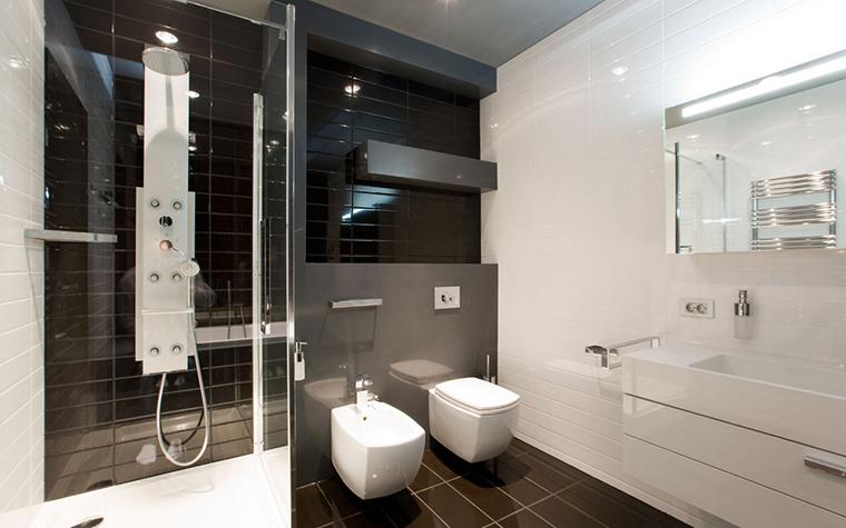 Фото № 23398 ванная  Квартира