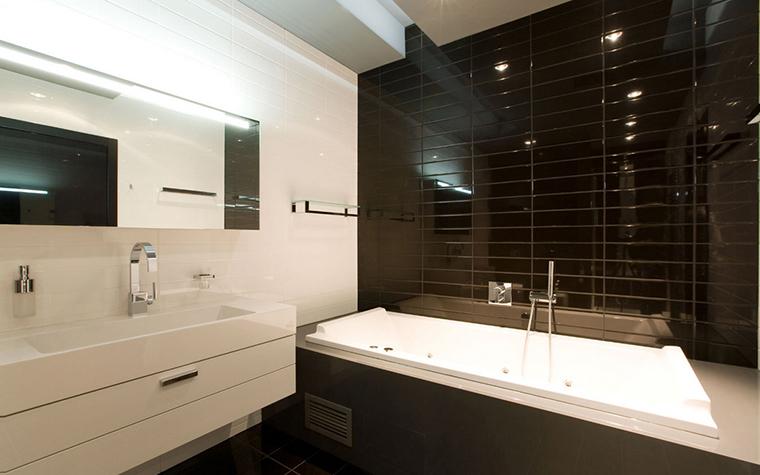 Фото № 23399 ванная  Квартира