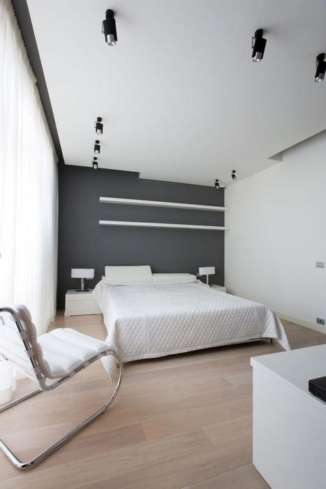 спальня - фото № 23401