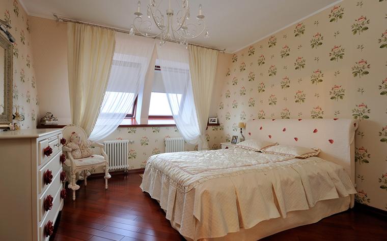 спальня - фото № 23404