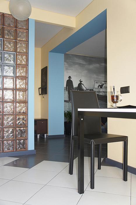 интерьер кухни - фото № 23422