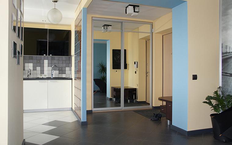 Фото № 23417 холл  Квартира