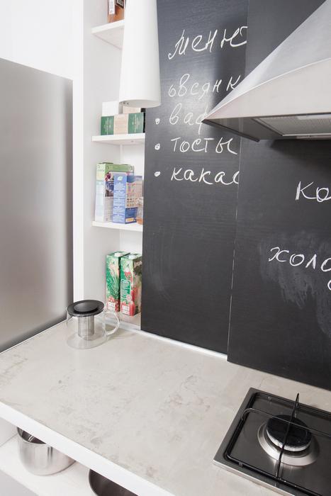 Фото № 23587 кухня  Квартира