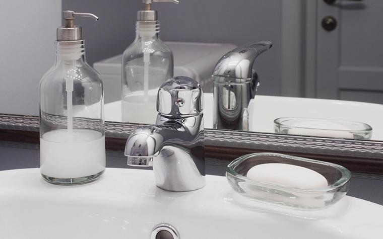 ванная - фото № 23590