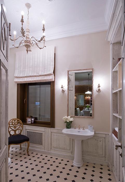 Фото № 23620 ванная  Квартира