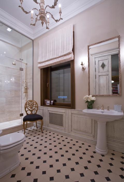 Фото № 23621 ванная  Квартира