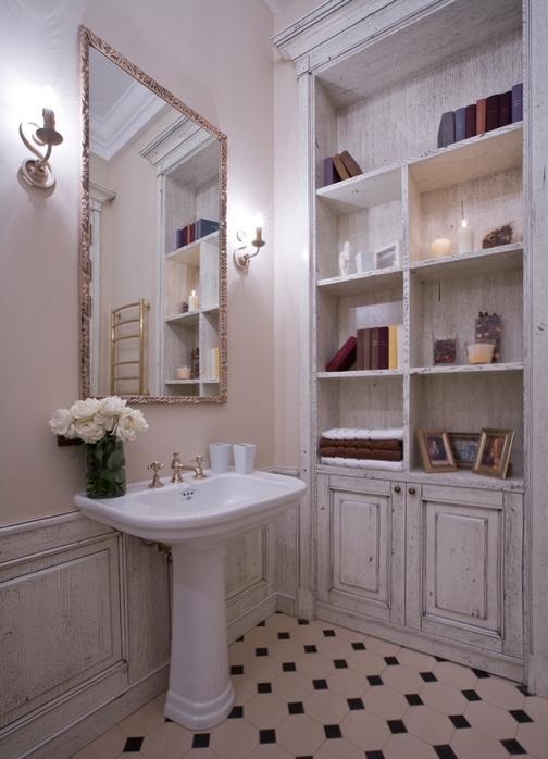 Фото № 23625 ванная  Квартира