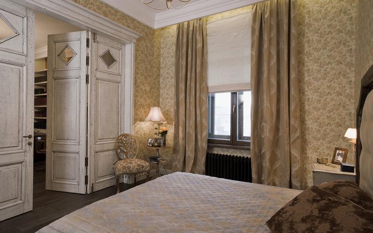 спальня - фото № 23613