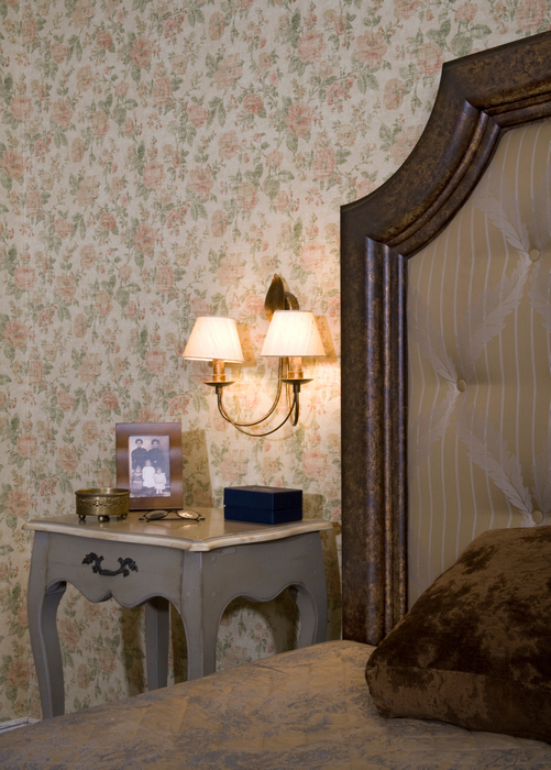 Фото № 23614 спальня  Квартира
