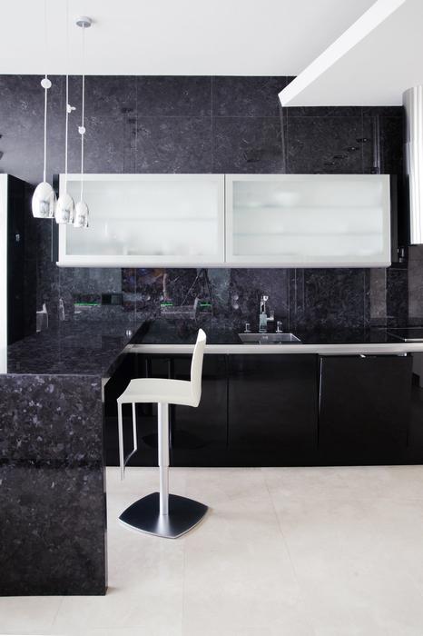 Фото № 23637 кухня  Квартира