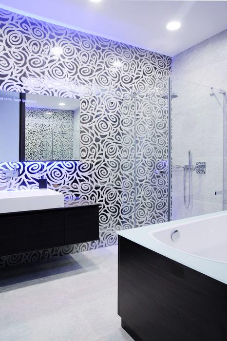 ванная - фото № 23648