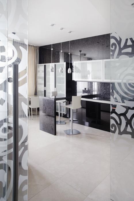 Фото № 23641 кухня  Квартира