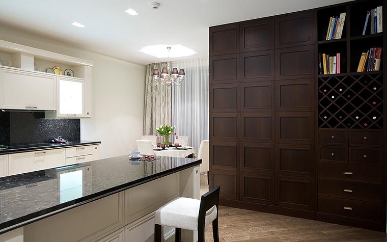 кухня - фото № 23689