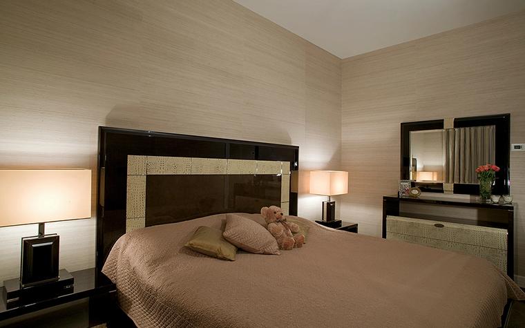 Фото № 23698 спальня  Квартира