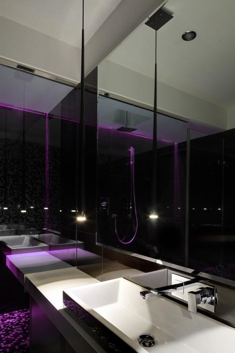 Квартира. ванная из проекта , фото №23767