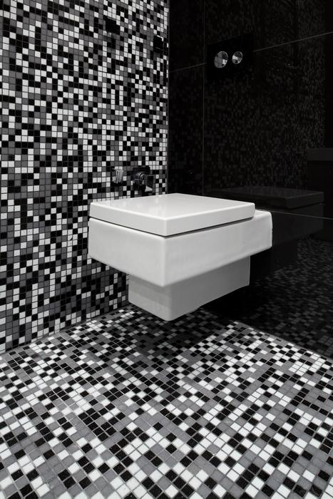 Квартира. ванная из проекта , фото №23768