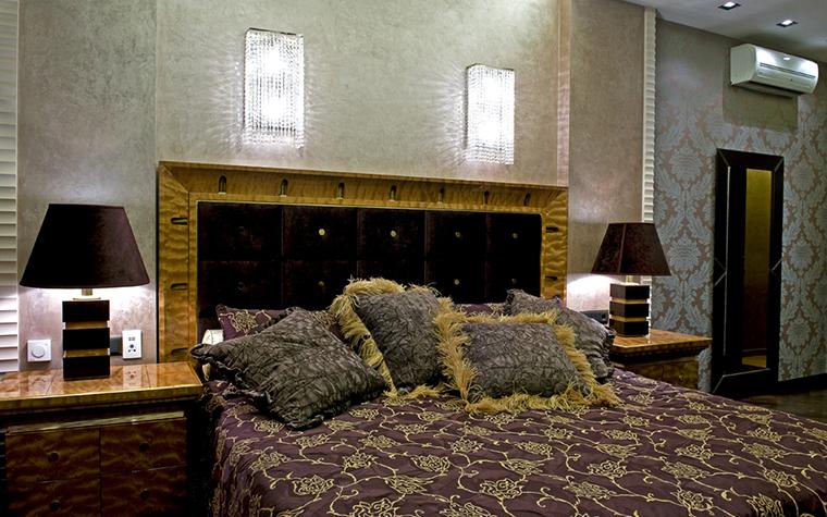 спальня - фото № 23807