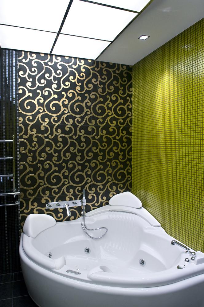 Фото № 23780 ванная  Квартира