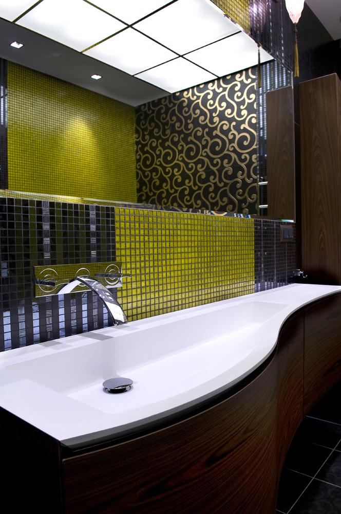 Фото № 23782 ванная  Квартира