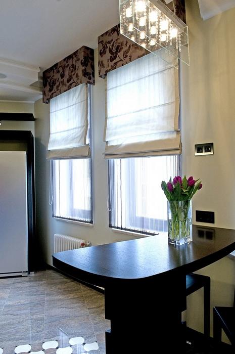 Фото № 23917 кухня  Квартира