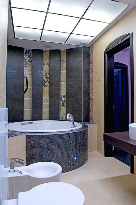 Фото № 23925 ванная  Квартира