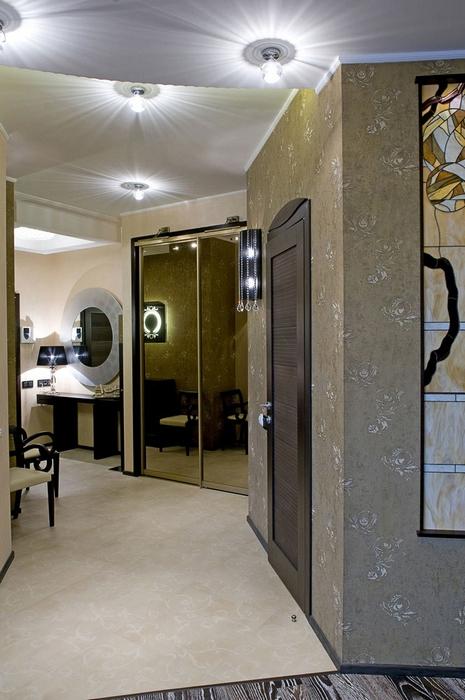 Фото № 23927 холл  Квартира