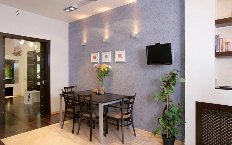 Фото № 23845 кухня  Квартира