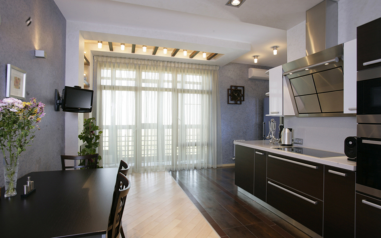 кухня - фото № 23847