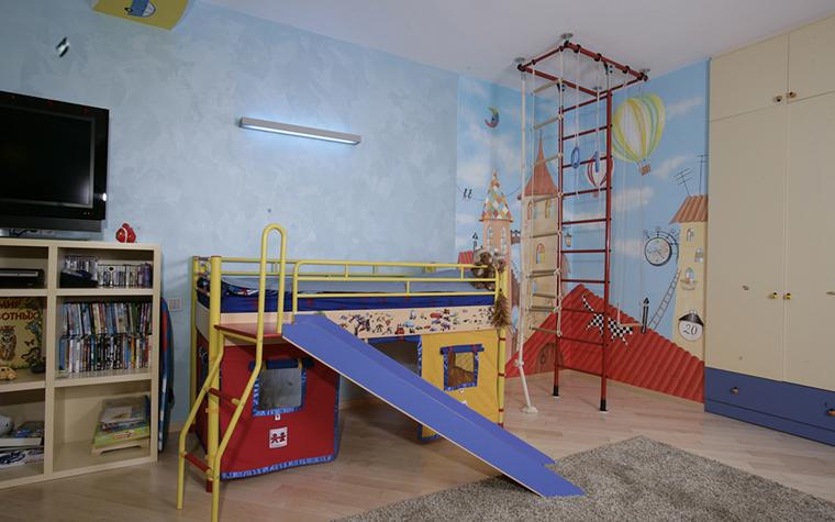 Игровая мебель для детской комнаты
