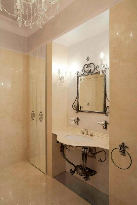 Фото № 24002 ванная  Квартира