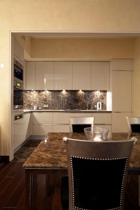 Фото № 24231 кухня  Квартира