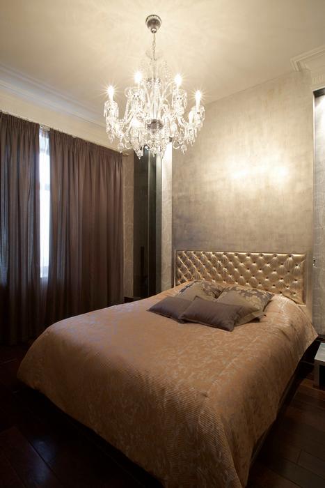 Фото № 24230 спальня  Квартира