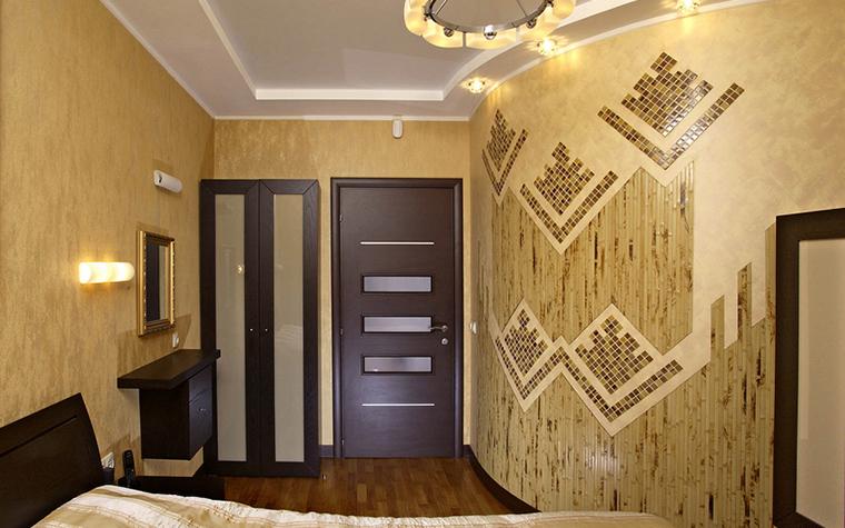 интерьер спальни - фото № 24040