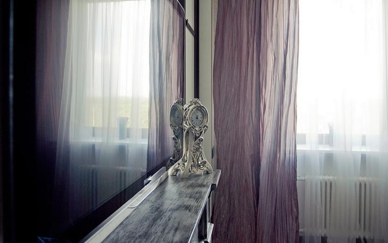 интерьер спальни - фото № 24169